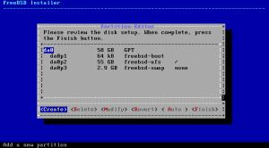 FreeBSD 9 Install 09