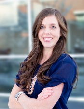 Michelle - Chief Marketing Officer